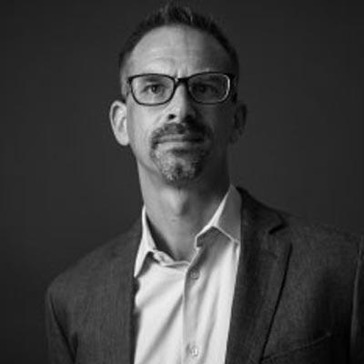 Aaron Gross, Founder and Chief Executive Officer, Farm Forward