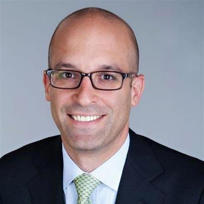 Matthew Bershadker, Global Animal Partnership Board Member
