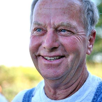 Paul Willis, Global Animal Partnership Board Member