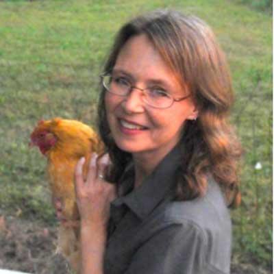 Sara Shields