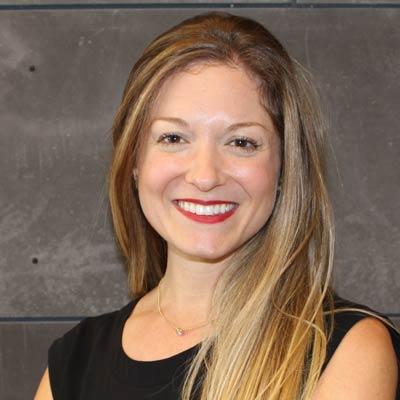 Rachel Dreskin, Executive Director for Compassion in World Farming - USA