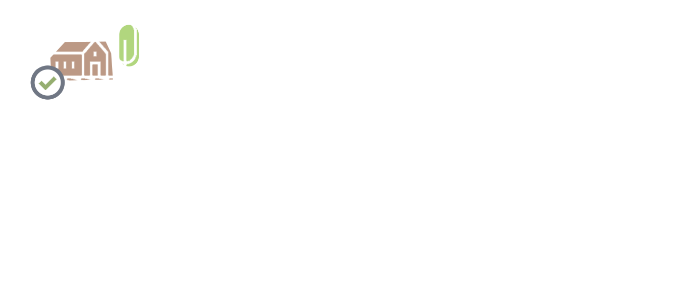 Others only audit 10% of farms every 12 months