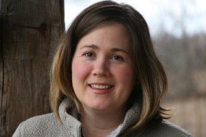Anne Malleau - Executive Director of Global Animal Partnership
