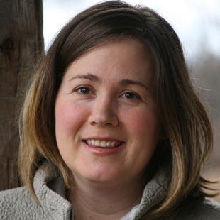 Anne Malleau, Director of Global Animal Partnership
