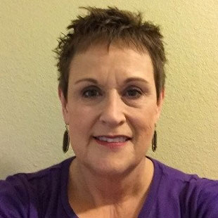 Pam Williford, Executive Assistant