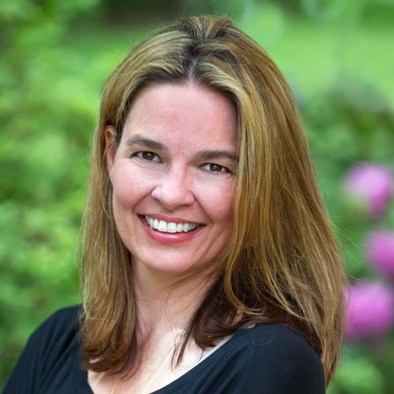Amy Cunningham, Business Development
