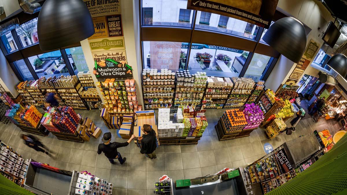 GAP Partner Businesses: Retailers