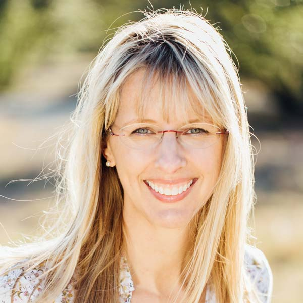 Frances Valentine, Farm Animal Welfare Program Manager