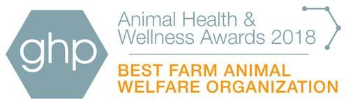 Global Animal Partnership: Best Farm Animal Welfare Organization