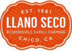 Llano Seco Ranch