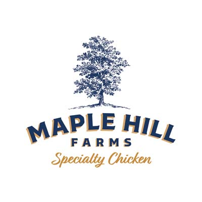 Maple Hill Farms - G.A.P. Partner
