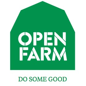 Open Farm - Logo - G.A.P. Partner