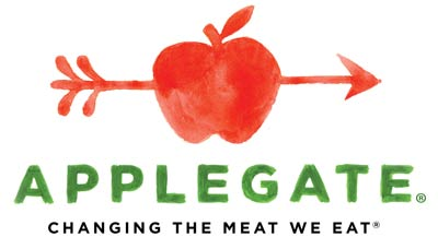 Applegate Farms Logo - Changing the Meat We Eat