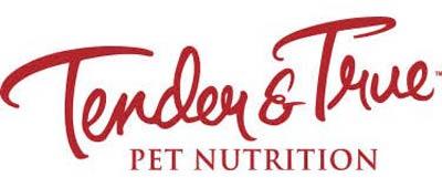 Tender & True Pet Nutrition Logo