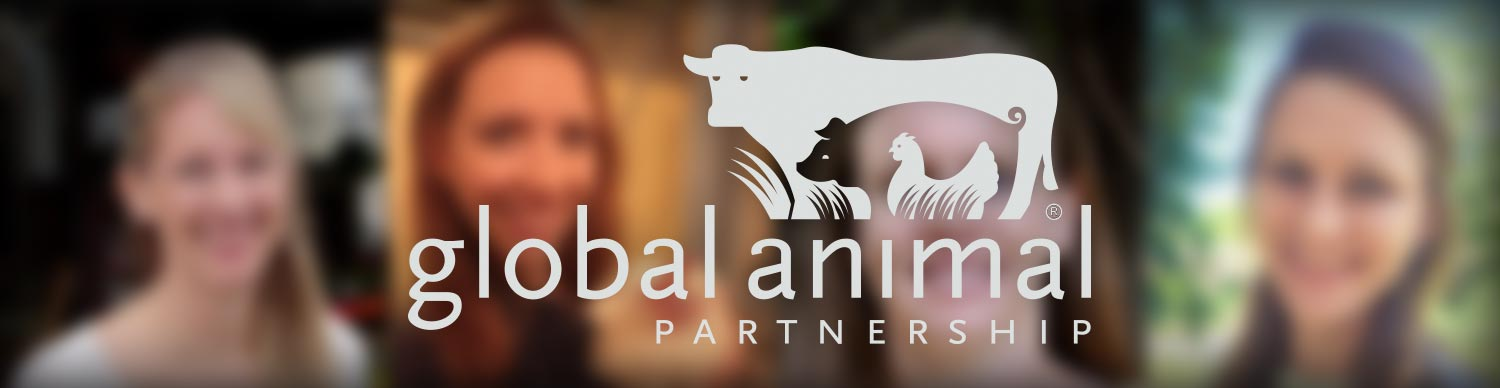 Meet the Global Animal Partnership Farm Team