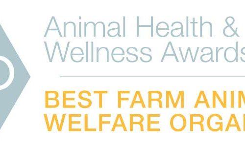 GHP Award - Best Farm Animal Welfare Organization