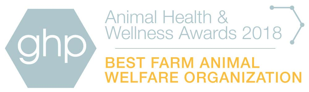 GHP Award - Best Farm Animal Welfare Organization
