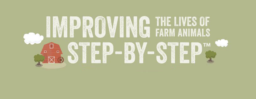 Global Animal Partnership: Improving the Lives of Farm Animals Step by Step