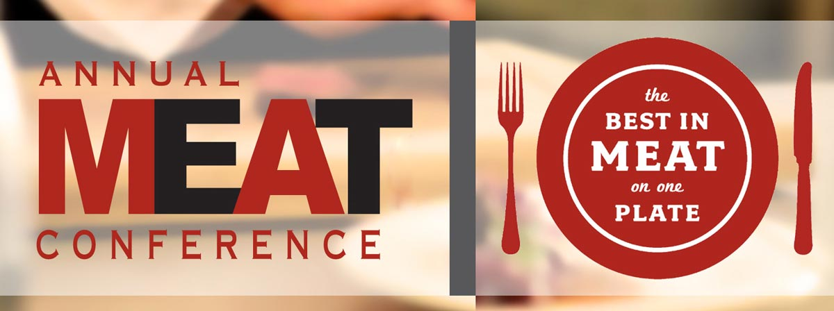 G.A.P. Means Business – The Meat Conference 2019