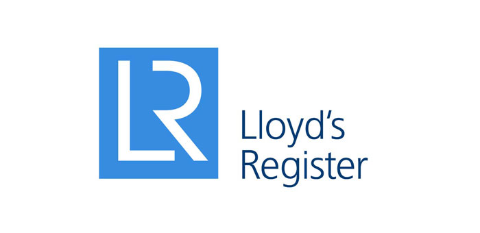 Lloyd's Register, G.A.P. Certifier