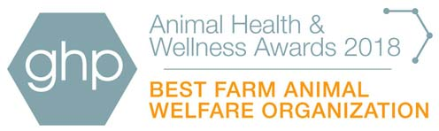Global Animal Partnership: Best Farm Animal Welfare Organization