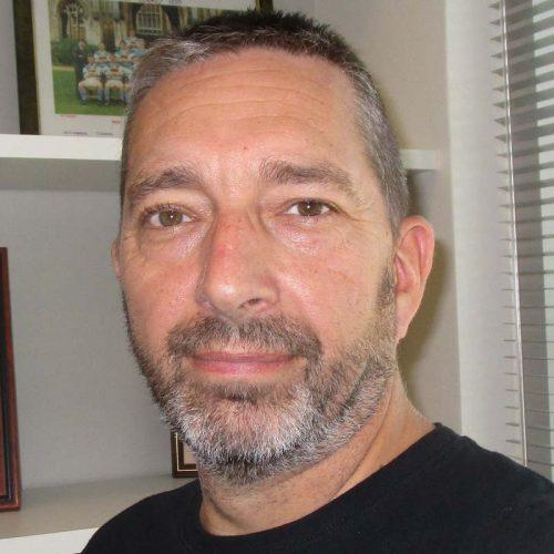 Dr. Jeremy Marchant-Forde