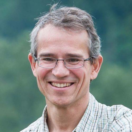 Dr. Daniel Weary