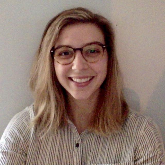Shannon Davis, Aquaculture Welfare Specialist