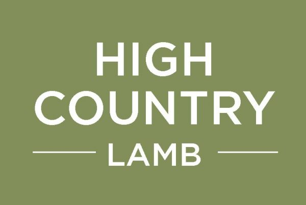 High Country Lamb