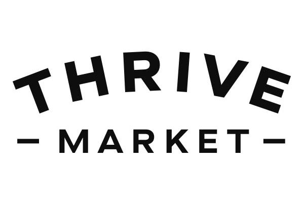 Thrive Market - GAP Certified Partner