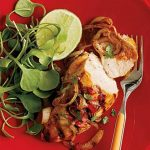 Brazilian Beer Marinated Chicken