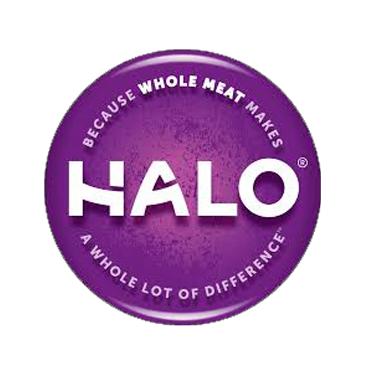Halo Pets - Logo - G.A.P. Partner