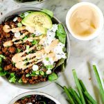 Whole30® Korean Beef Bowl