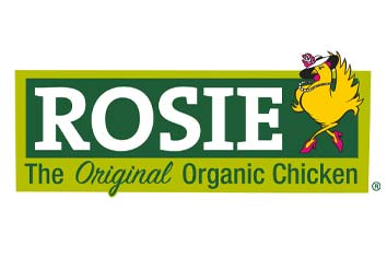 Rosie - the Original Organic Chicken - G.A.P. Partner