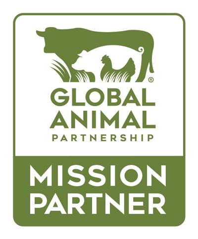 Mission Partner Label