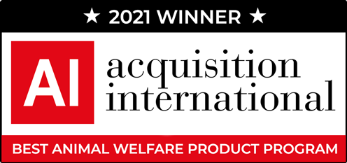 Global Animal Partnership: Best Animal Welfare Product Program