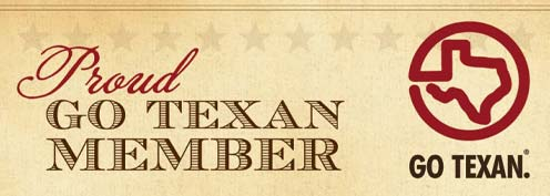 Proud G.A.P. Partner: Go Texan