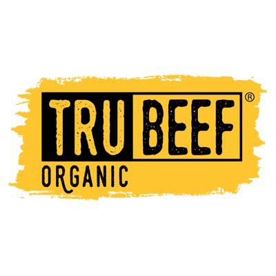 TruBeef Organic - G.A.P. Partner