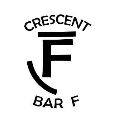 Logo - Crescent Bar F LLC - G.A.P. Farm & Ranch Partner