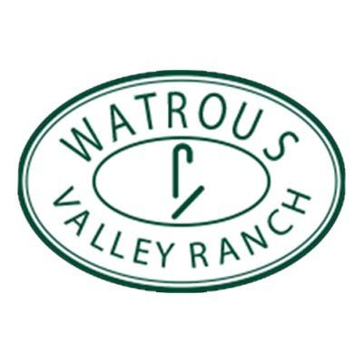 Watrous Valley Ranch - G.A.P. Partner - Logo
