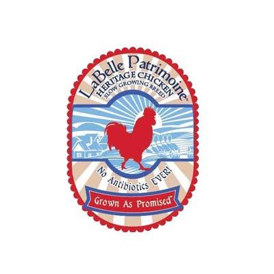 LaBelle Patrimoine - G.A.P. Partner - Logo