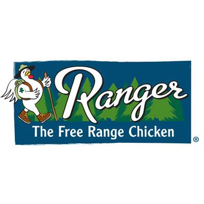 Ranger - The Free Range Chicken - G.A.P. Partner Logo
